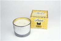 Tyler Candle - French Market Oak - Stature Platinum