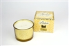 Tyler Candle - Pearberry - Stature Gold