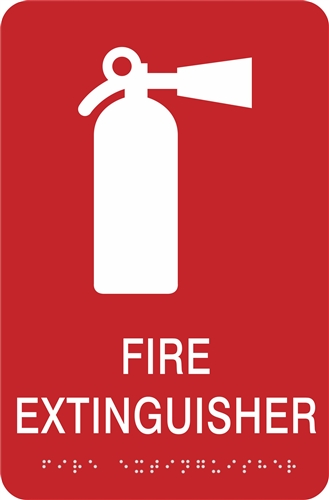 Fire Extinguisher Signage Fire Equipment Signs Just