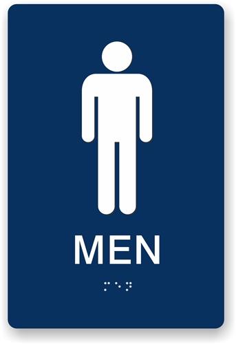 Bathroom Sign Kemistorbitalshowco - Public bathroom signs