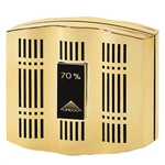 Credo Epsilon Cigar Humidifier, Gold