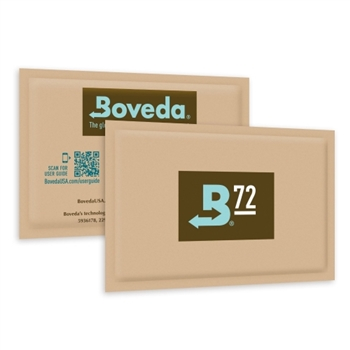 Boveda 72% Humidifier Pack