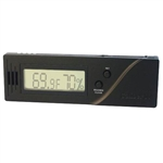 Caliber IV Digital Hygrometer | BC Specialties