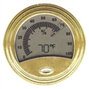 Don Salvatore Digital / Analog Hygrometer, FH-1539G
