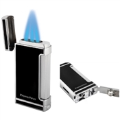 Prometheus Ultimo X5 Lighter, Black Lacquer
