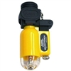 Blazer Pocket Micro Torch Lighter Yellow