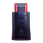 Leather Holster for Colibri Monaco Lighter