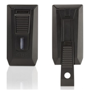 Colibri Slide Cigar Lighter - Matte Black