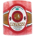 Strawberry Scent - Arango Sportsman Tobacco Smoke Candle