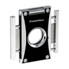 Prometheus Cigar Cutter H - Black Lacquer