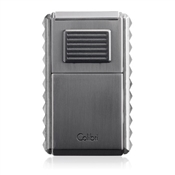 Colibri Quasar Astoria Lighter Gunmetal