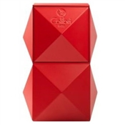 Colibri Quasar Table Lighter Red | BC Specialties