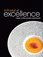 """In Pursuit of Excellence"""
