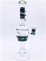 BEALE HEADY VORTEX RIG