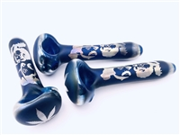 THINKBORO SANDBLASTED CHEECH AND CHONG SPOON