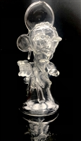 @logi_glass_arts CLEAR PRIEST MINITUBE