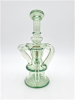@scottratnerglass CFL FLIP DISC RECYCLER