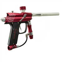 The Azodin Blitz Evo Paintball Gun Spiderman