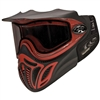 Empire E-vent paintball goggle Red