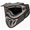 Empire E-vent paintball goggle White