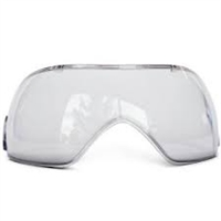 V-Force Grill paintball goggle single Lens clear