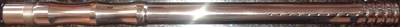 Chrome paintball barrel  Paintball Barrel,P1,Chrome