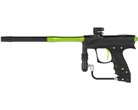 Dye Rize CZR  Black-Lime