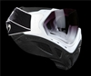 Sly Profit Paintball Mask / Goggles - White