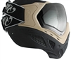 Sly Profit Thermal Paintball Mask / Goggles - Tan