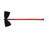 Extreme Rage Straight Shot Squeegee - Red - 14 Inches