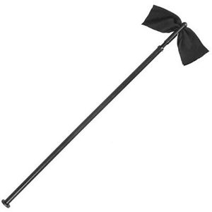 Straight Shot Squeegee black
