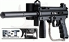Tippmann a-5 Paintball Gun With Response Trigger - Black
