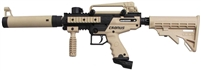 The Tippmann Cronus Tactical Paintball Gun