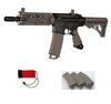 Tippmann TMC Dark Earth Paintball Gun