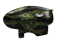 Valken V-Max Loader / Hopper Paintball - Tiger Stripe