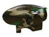 Valken V-Max Loader / Hopper Paintball - Woodland