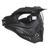 V-Force Grill Paintball Mask / Goggle - Black