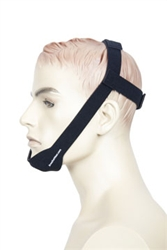 Cross Bar Chin Strap