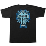 Dogtown Tee Shirt Cross