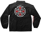 Independent Bar/Cross Windbreaker