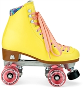 Moxi Beach Bunny Roller Skates Strawberry Lemonade