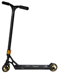 AO Quadrum2  Complete Scooter - Black Gold
