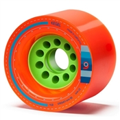 Loaded Longboards Orangatang Wheels Kegel 80mm/ 80a