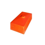158 Rectangle Sink Mold