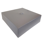 1616 Rectangle Sink Mold