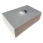 1510 Rectangle Sink Mold