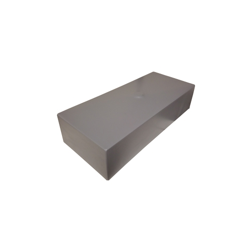 "27"" Rectangle Sink Mold"