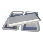 Sample Trays 4x10 - Set of 3