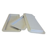"Sample Trays 14""x4"" - Set of 3"
