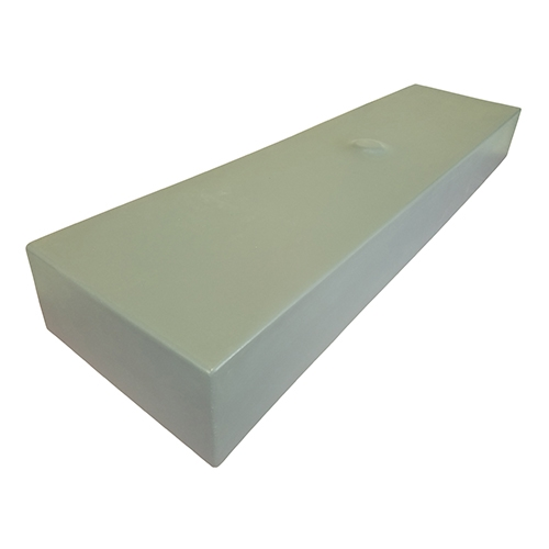 4412  Rectangle Trough Sink Mold